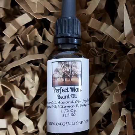 Beard Oil - Lampasas, TX